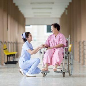 Prerequisites For Nursing School
