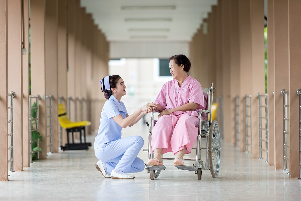 impact of nurses shortage on patient Through online rn bsn education, students learn how nurse care affects patient recovery nurses who achieve a bsn degree play an integral role in healing.