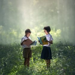 Reading Comprehension Activities That Indulge Youthful Brains