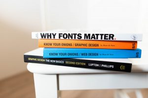 Learn Everything About Being a Graphics Designer